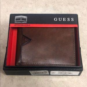 Men's Guess Wallet